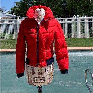 Jackets & Blazers - CB Sports Down Filled Ski Jacket
